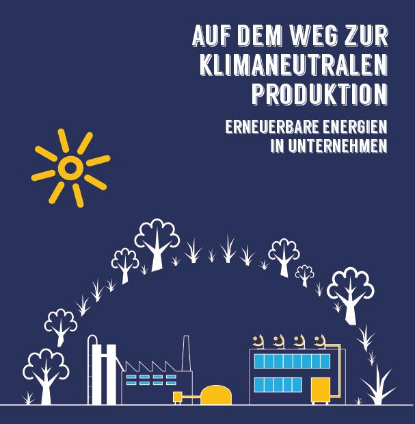 Klimaneutral produzieren