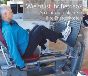 So wird das Fitness-Center fit