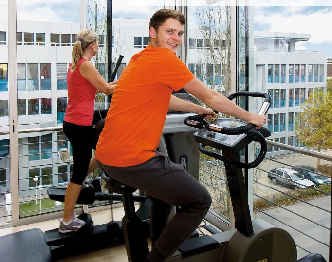 Energie- und Ressourcenschonung im Fitnessbetrieb